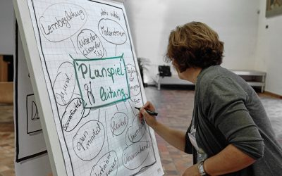 Rückblick: Netzwerktag der digitalen Lehre 2020