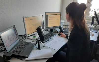 Jetzt remote: Wie sich unsere Seminarleitertrainings online gestalten