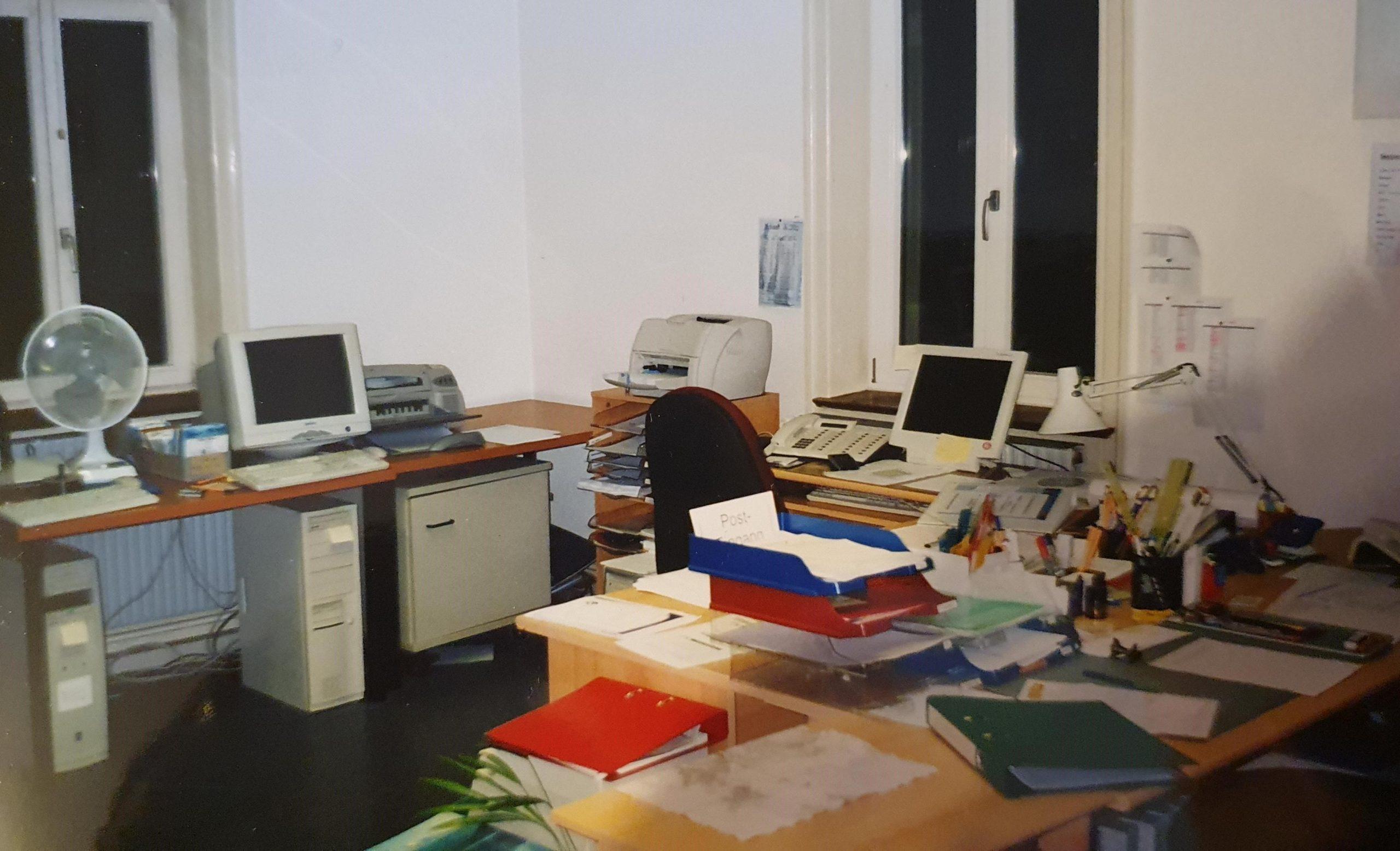 TOPSIM Office
