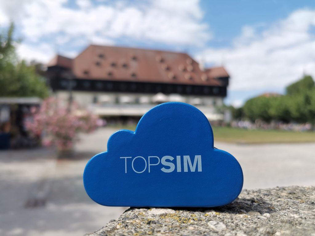 Konzil Konstanz TOPSIM