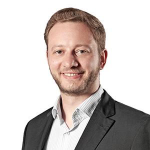 Christopher Glück