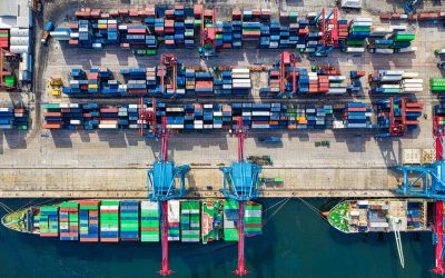 Planspielwettbewerb der HAVI Logistics GmbH: Fit for Logistics 2019