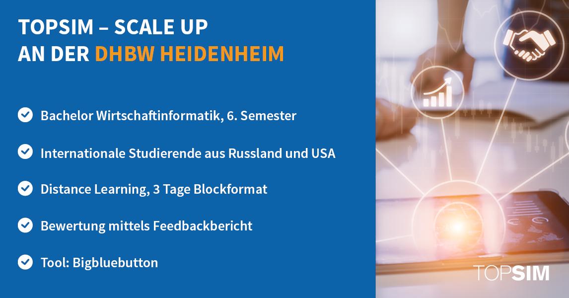 DHBW Heidenheim International