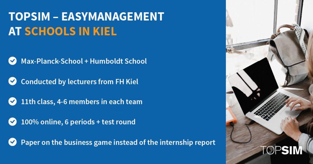 Seminar Design TOPSIM FH Kiel