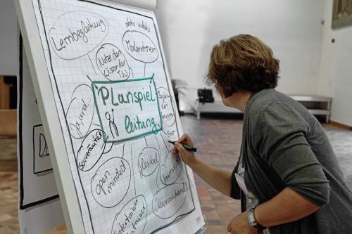 Impressionen TOPSIM – Planspielkongress 2020