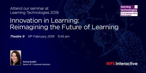 Impressionen TOPSIM Learning Technologies 2019