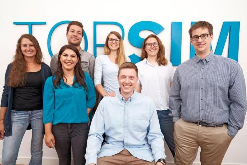 Sales- & Marketing-Team